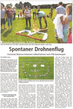 Rundschau - Donnerstag, 30.06.2016
