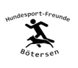Das Logo der Hundesportfreunde aus Bötersen