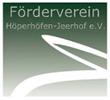 Das Logo des Fördervereins Höperhöfe Jeerhof e.V.