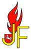 Das Logo der Jugendfeuerwehr aus Bötersen